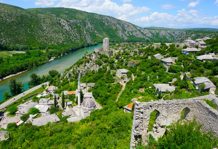 Bosnia Europe's Best Kept Secret