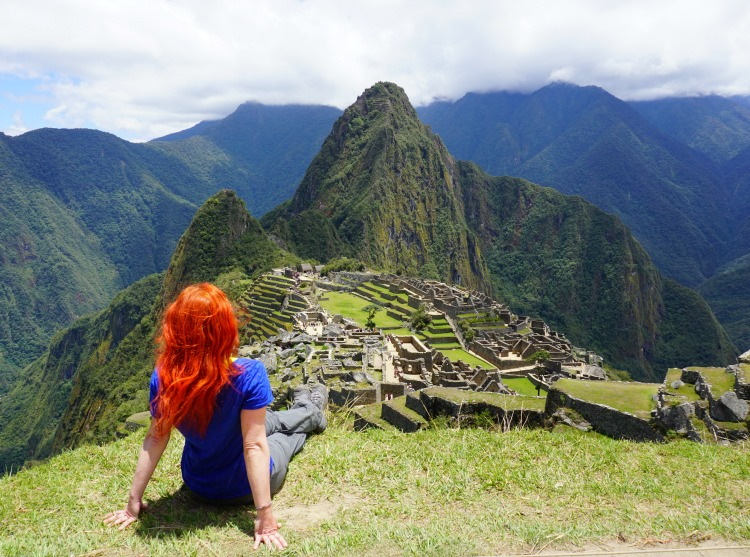 Hiking the Inca Trail to Machu Picchu