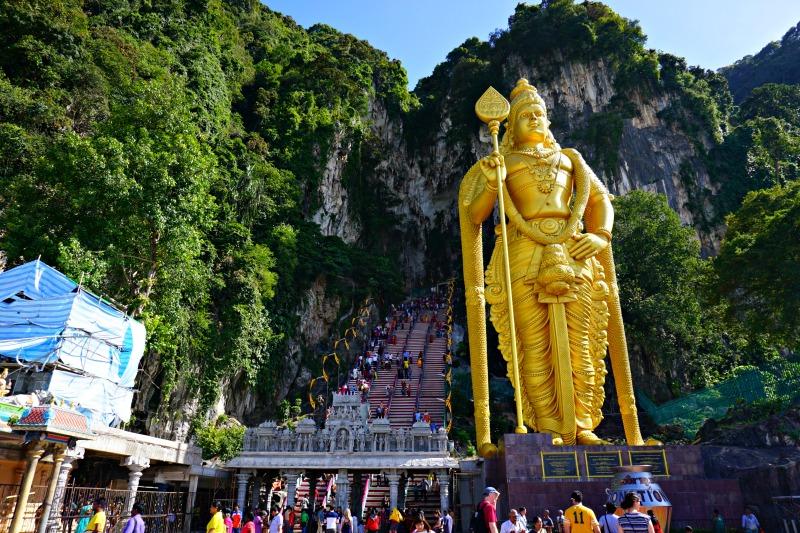 One Week Itinerary Malaysia