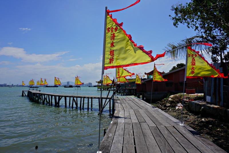 One Week Itinerary Penang