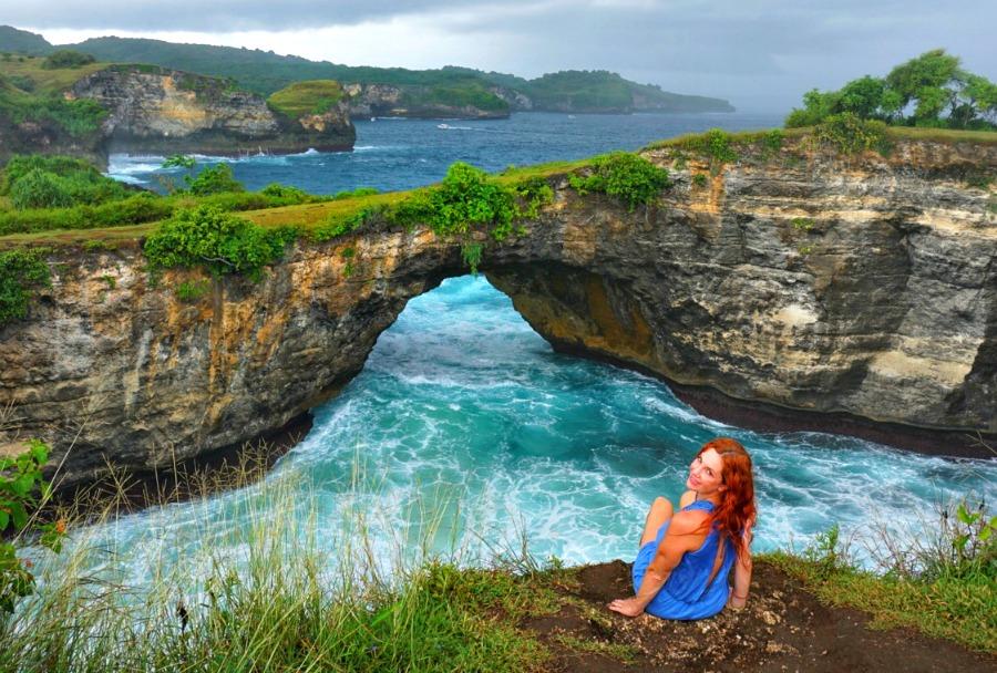 Bali Day Trip to Nusa Penida