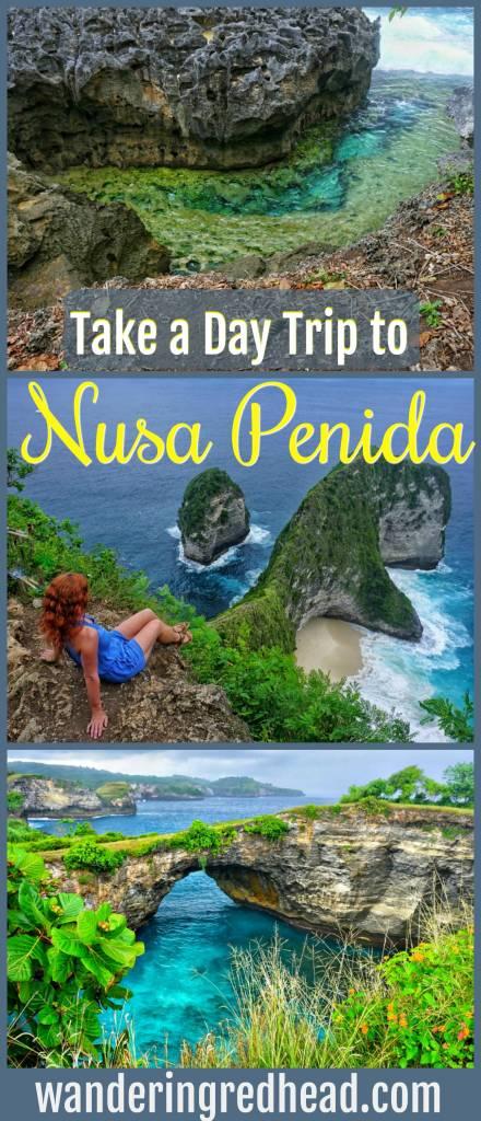 Day Trip to Nusa Penida