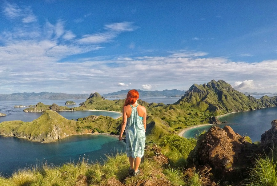 Things to Do in Komodo National Park