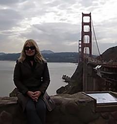 Solo Female Travelers over 40
