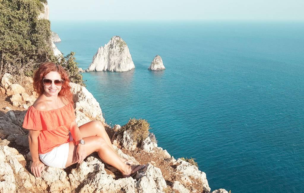 Off the Beaten Path Greek Island
