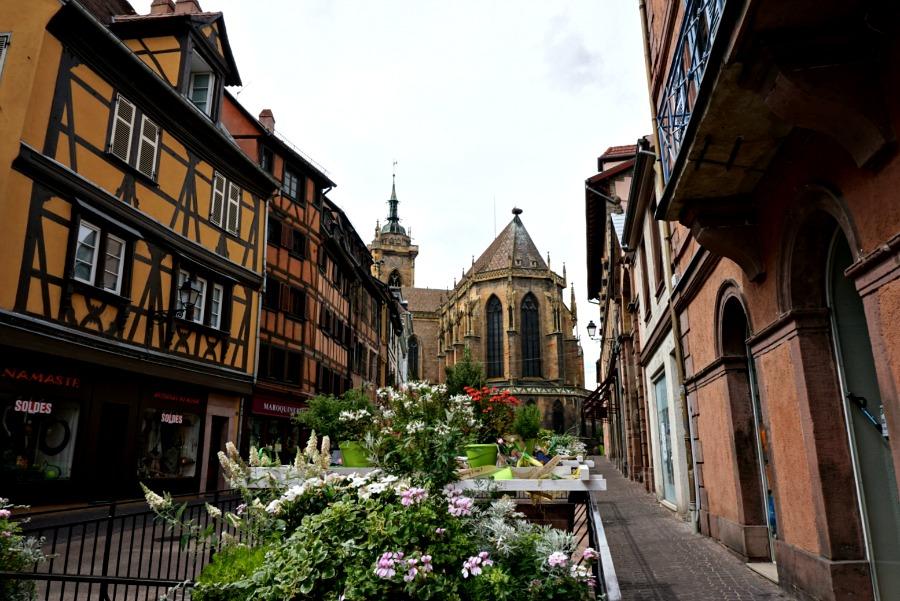 Visit Strasbourg