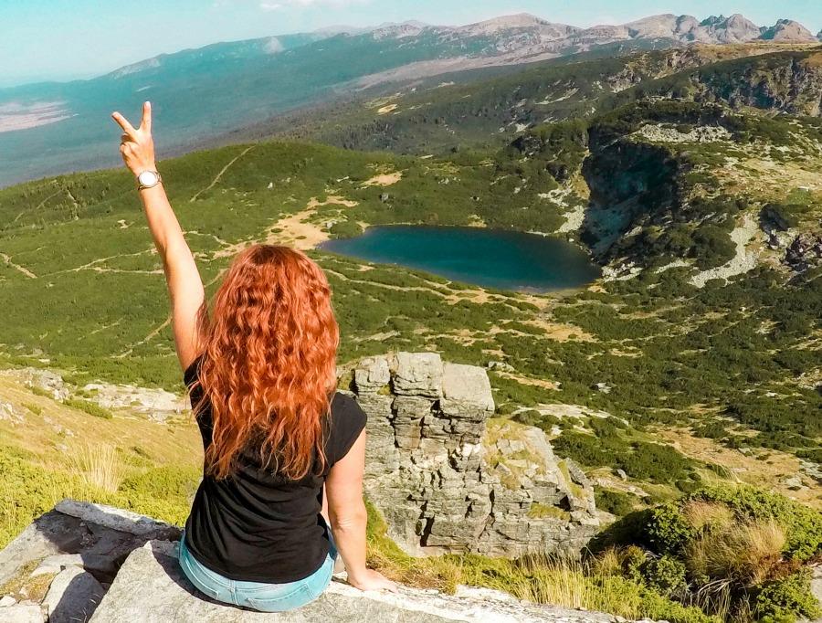 Mountains of Bulgaria