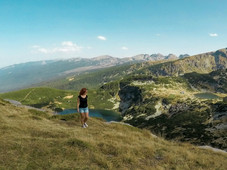 7 Day Road Trip in Bulgaria