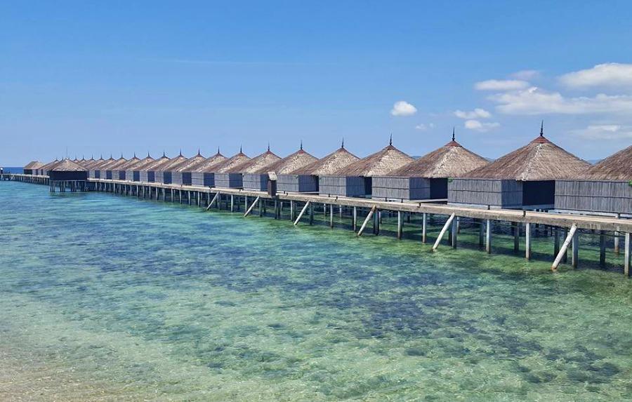 Huma Island, Philippines