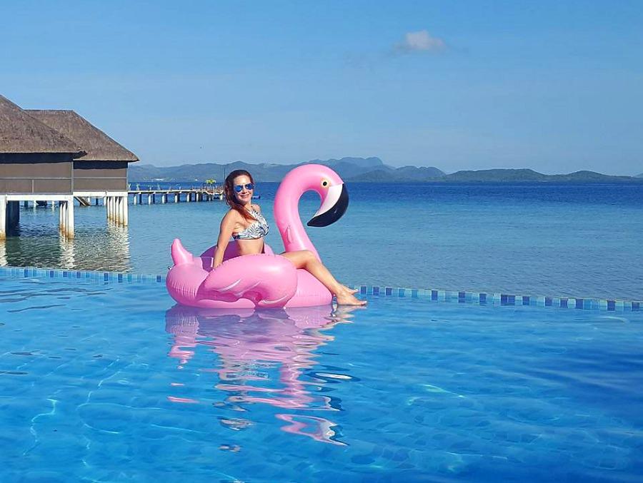 Huma Island Resort