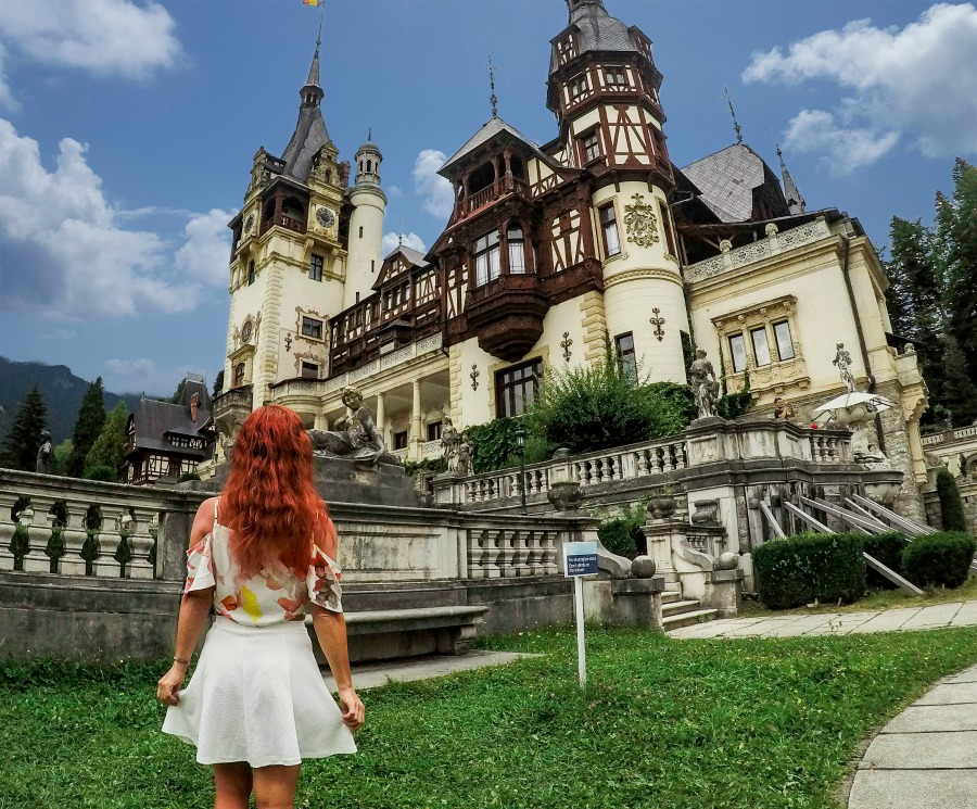 One Week Itinerary for Romania