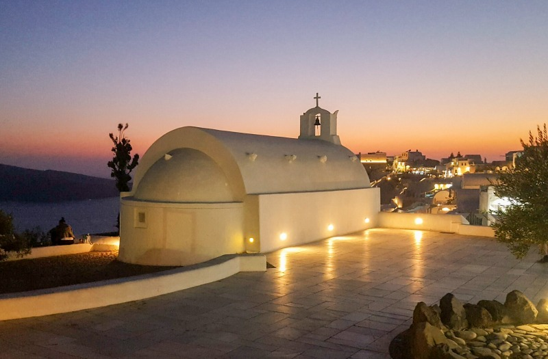 2 week itinerary for Greece