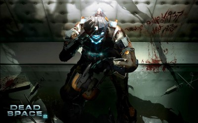 Dead Space 2 – Hardcore – Pulse Rifle Only