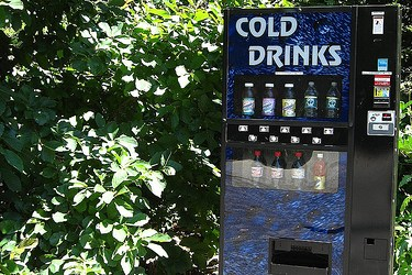My dad taught me cashflow with a soda machine – The Startup Toolkit Blog