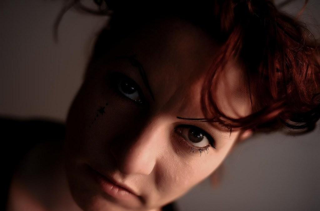 Amanda Palmer ~ The art of asking
