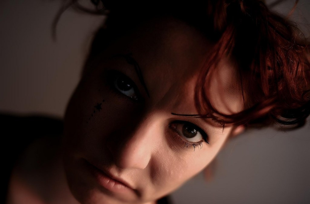 Amanda Palmer ~ The art of asking