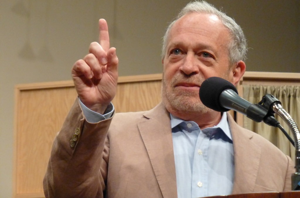 "Why ""Right-to-Work"" is wrong ~ Robert Reich"