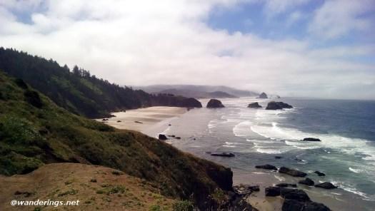 Oregon Coast ~ By Brent Zupp