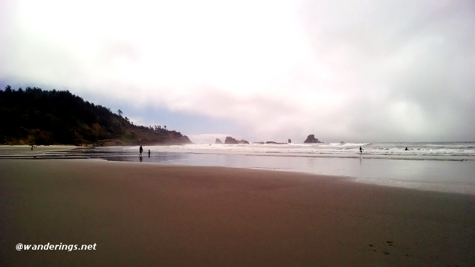 Oregon Coast ~ By Brent Zupp
