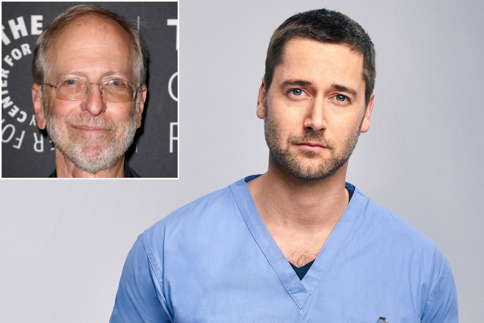 'New Amsterdam' TV series inspired by real-life doctor