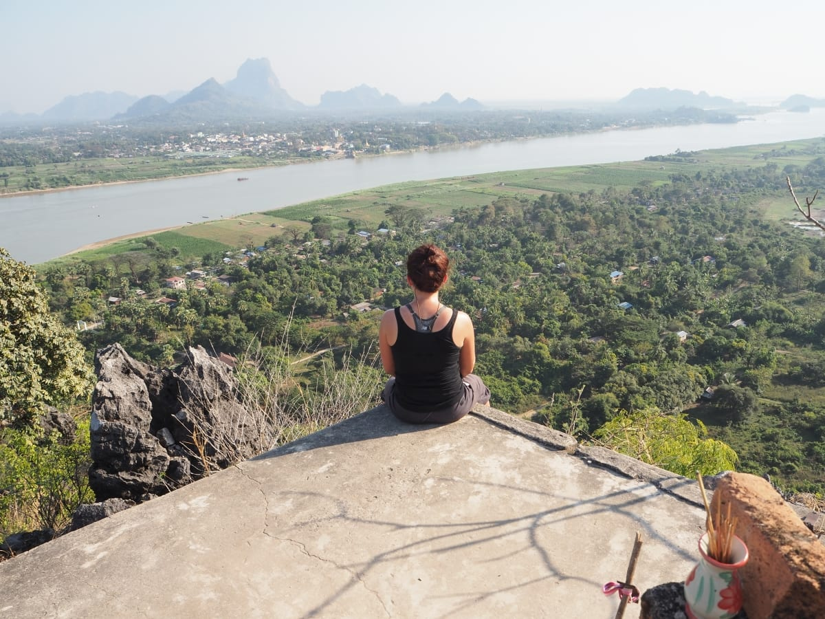 One Epic 3 Week Backpacking Itinerary To Myanmar