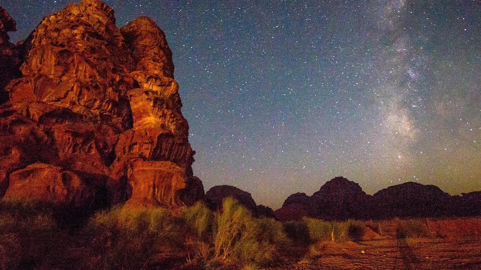 Jordan A Night Under The Stars Feature