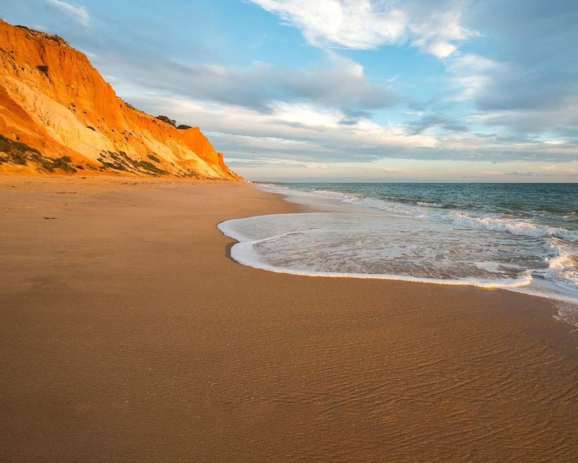 Algarve Beaches Praia da Falesia