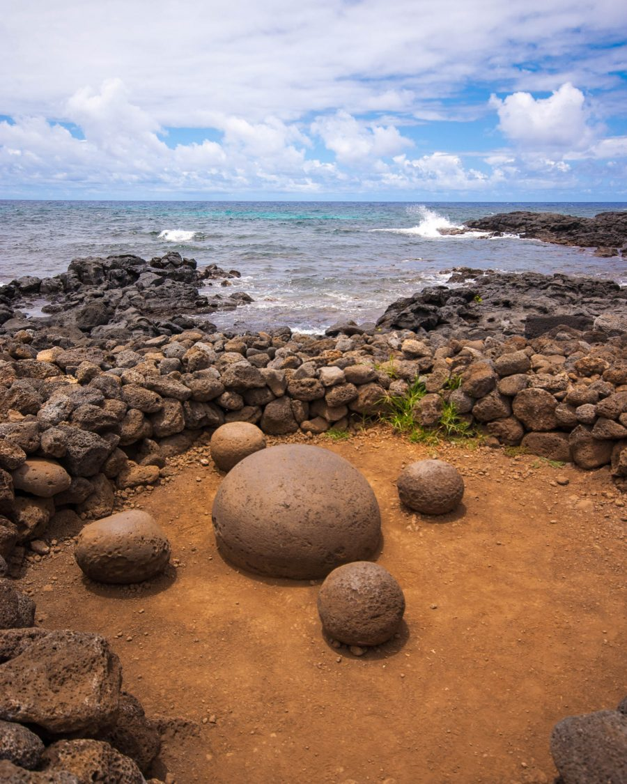 Easter Island Beaches: Rapa Nui Paradise Beyond The Moai