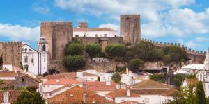 Fatima Obidos Ourem Portugal