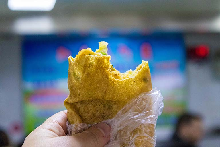 Explore the Unforgettable Shanghai Food Scene