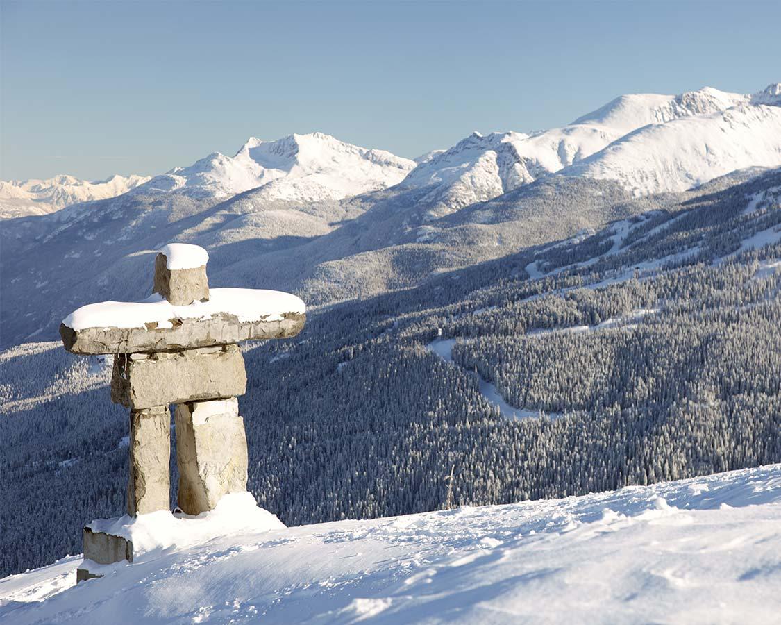 The best Family Ski Destinations British Columbia Canada