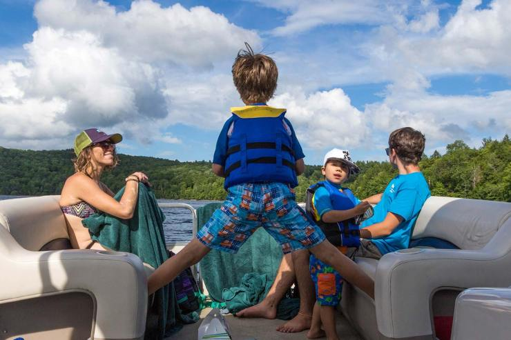 Are you ready to experience family camp Vermont-style at Mount Snow ski resort? With amazing food, incredible activities and lots of family-togetherness.
