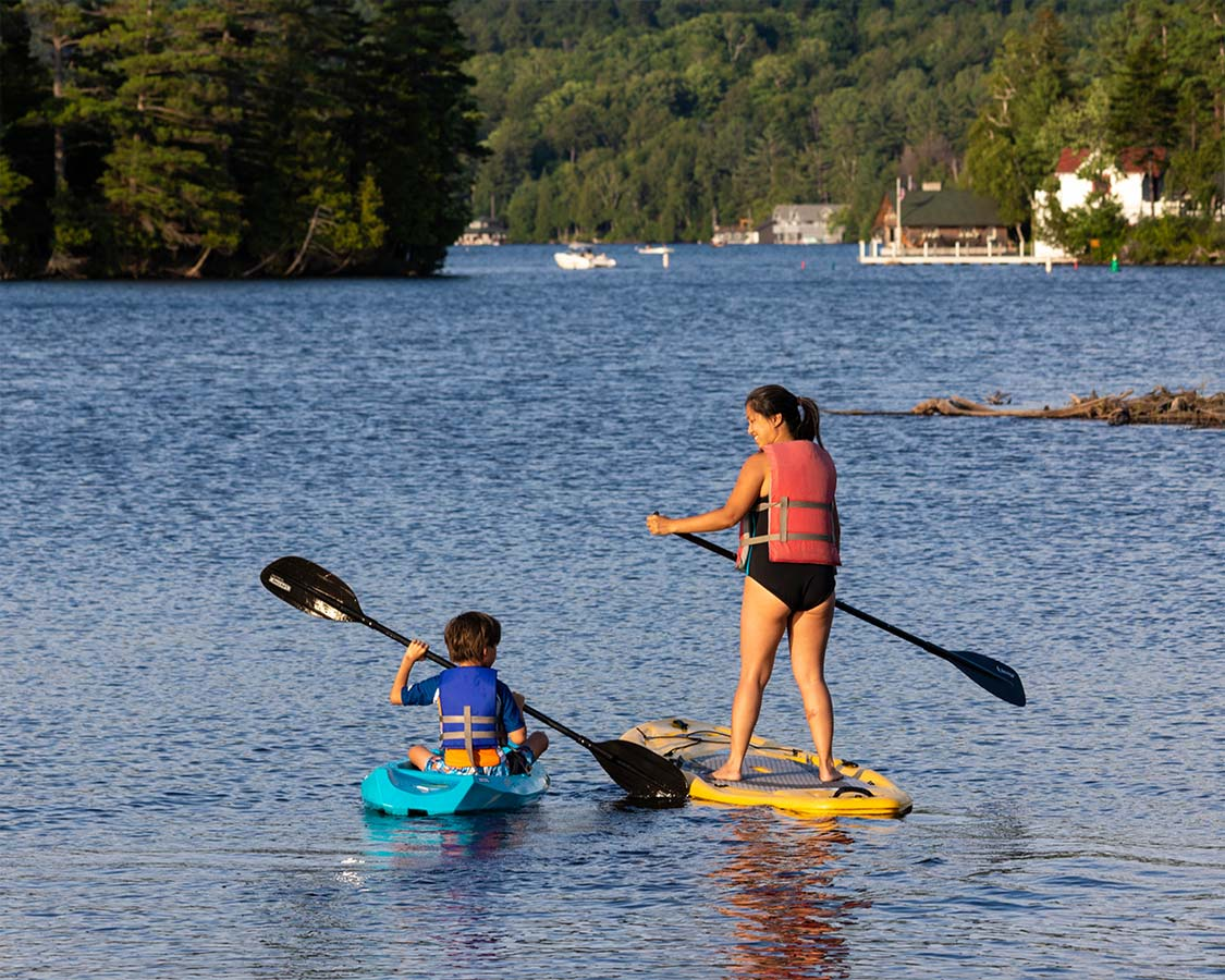 Things To Do in the Adirondacks - Saranac Lake