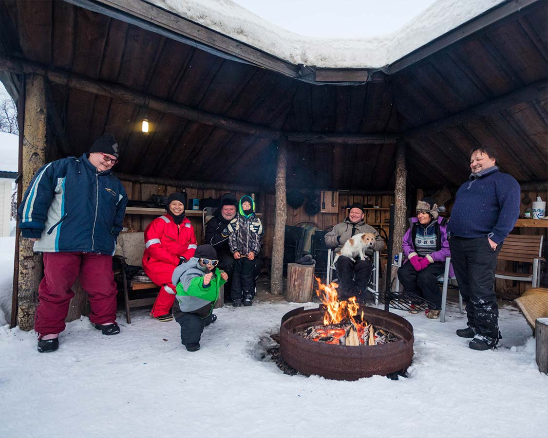 Things To Do in Kirkenes Norway Meet The Locals
