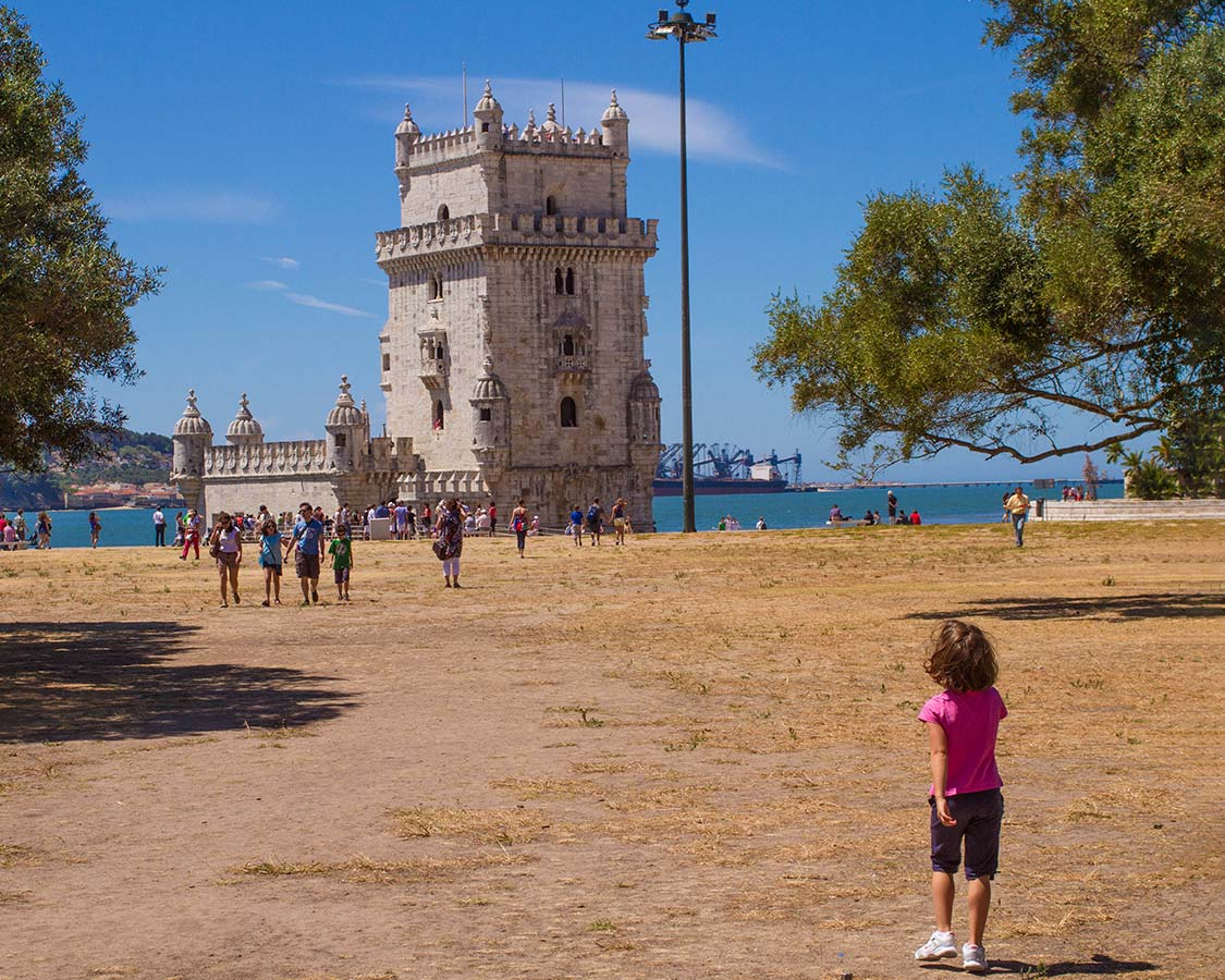 Searching for amazing Things To Do In Lisbon with kids? Discover one of the world's most incredible cities with this family guide to Lisbon Portugal