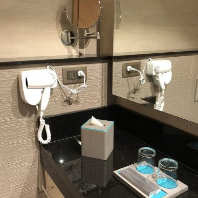 Bai Hotel Cebu Amenities
