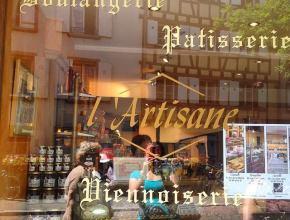 Boulangerie Patisserie L'Artisane