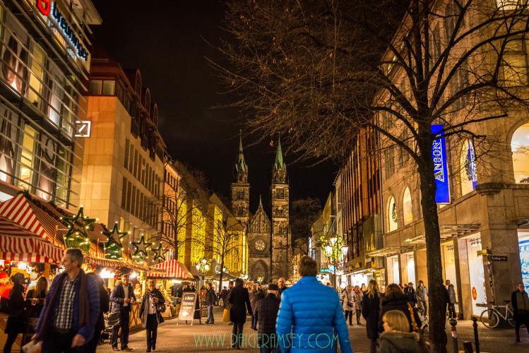 7 Things to see in Nuremberg