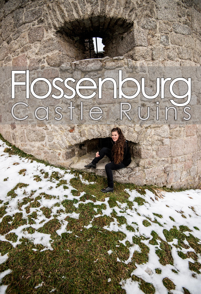 Flossenburg Castle Ruins - Germany