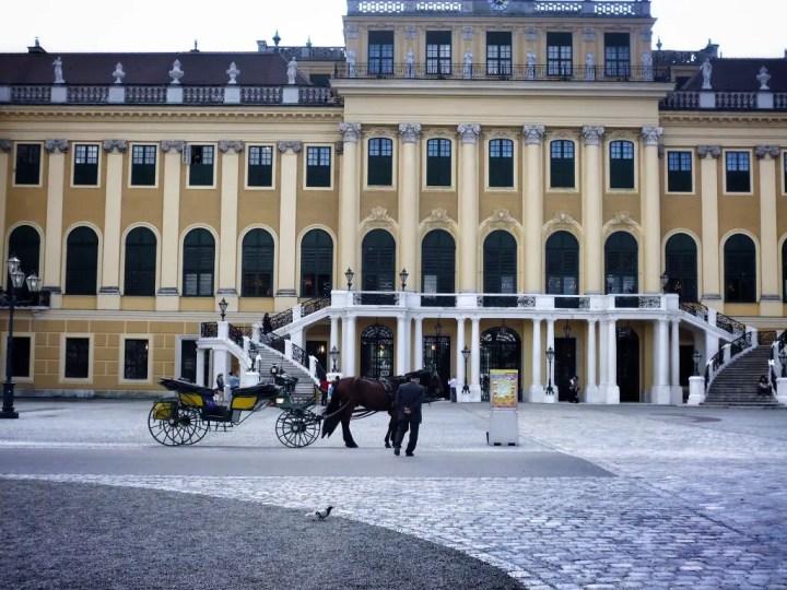must see Vienna