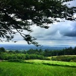 Day trip ideas from Dublin- Glendalough and the Wicklow Mountains