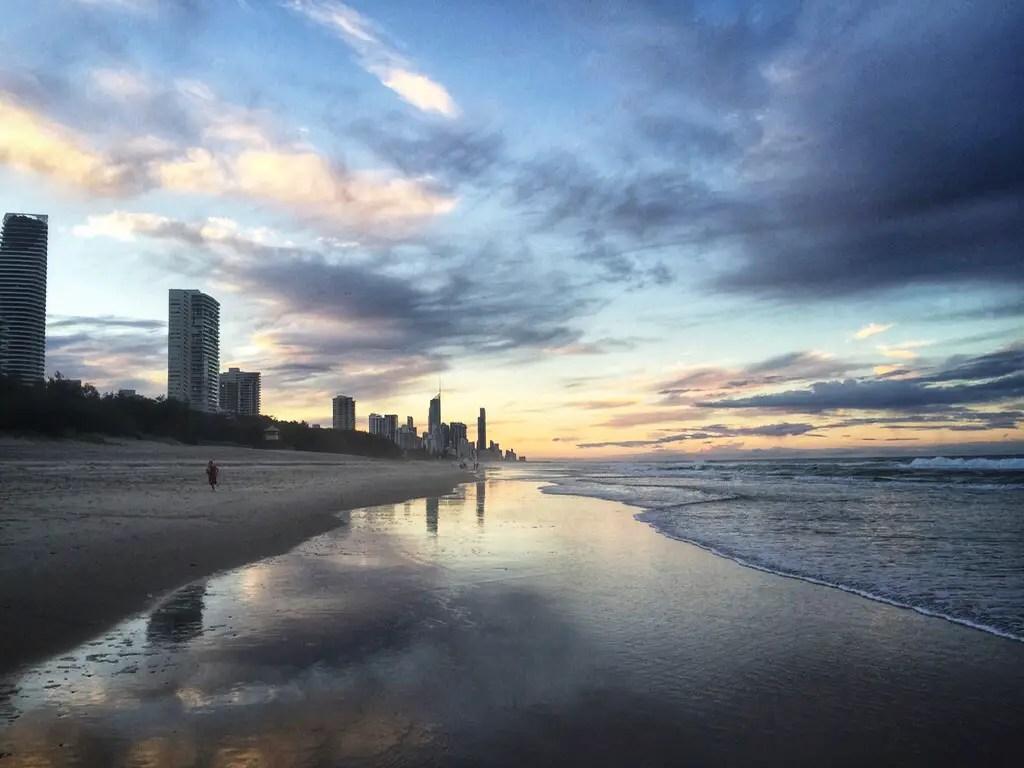 Brisbane To Gold Coast Day Trip Itinerary