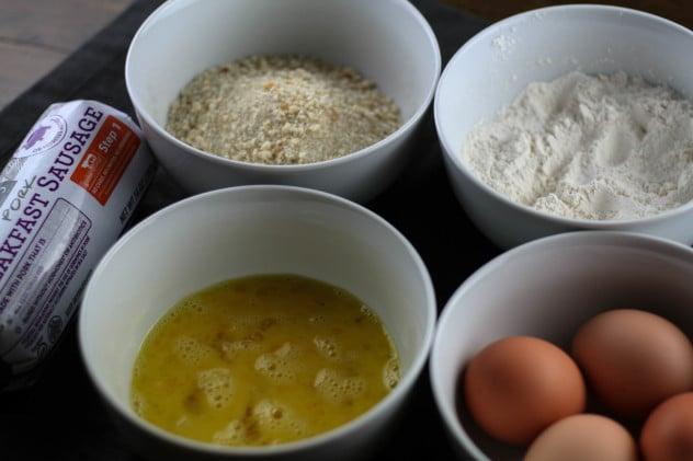 gluten-free scotch eggs