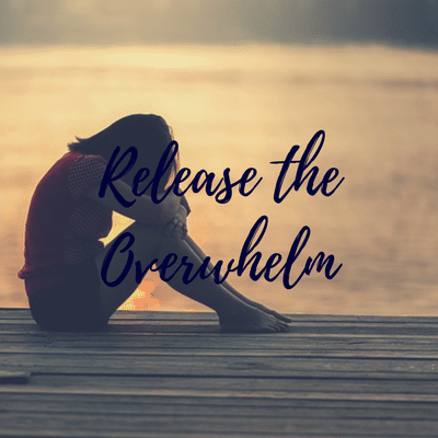 release the overwhelm course link
