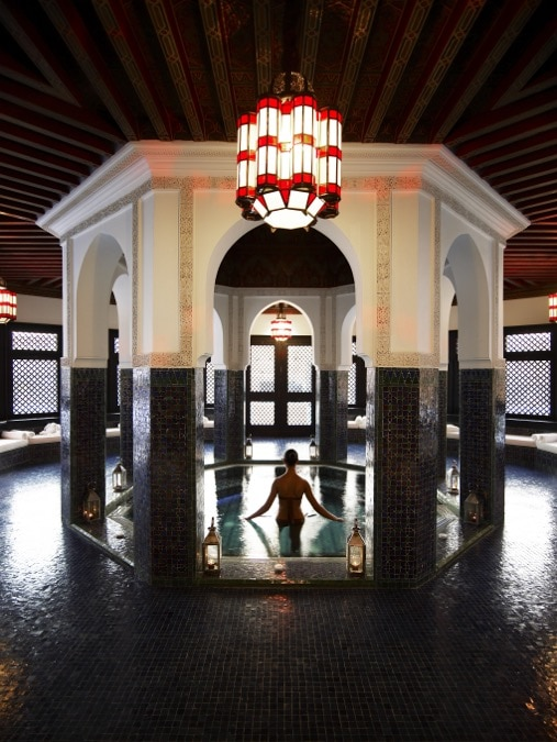 an afternoon at la mamounia marrakech morocco. Black Bedroom Furniture Sets. Home Design Ideas