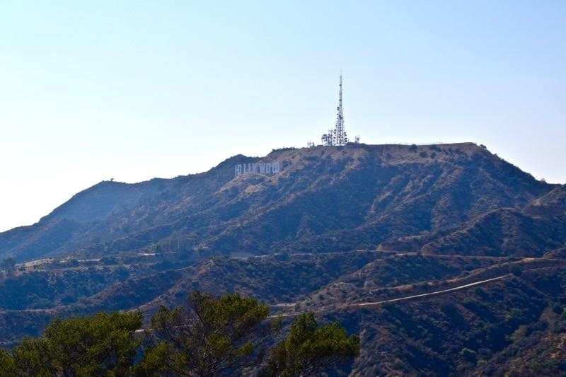 Hollywood, L.A.