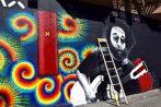 Street art in San Francisco