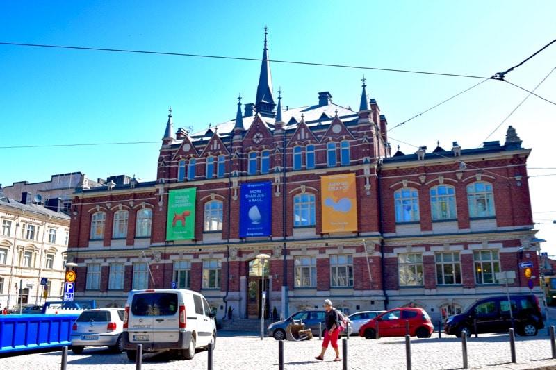 Helsinki Food Tour