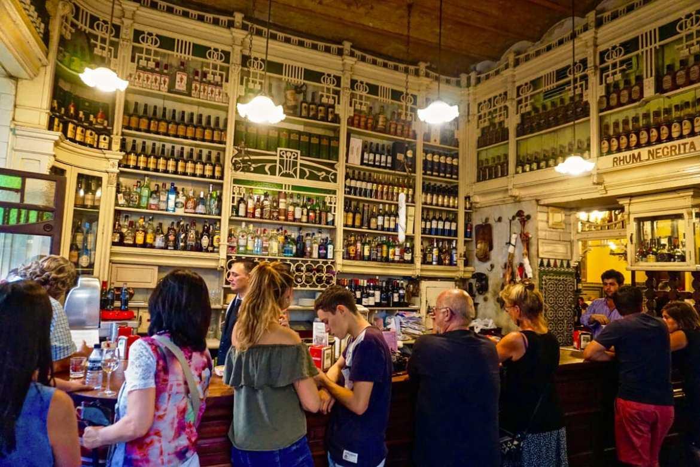 El Rinconcillo Bar, Seville