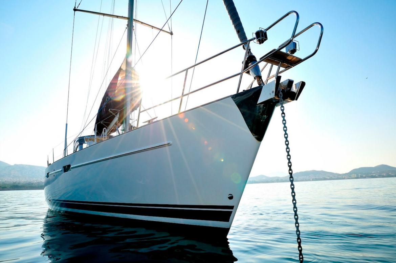 Nautal Sailing Boat, Spain
